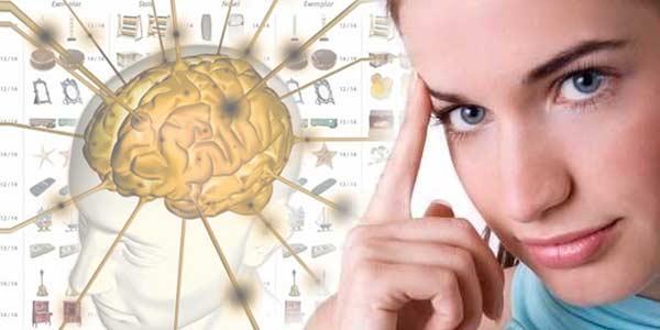 Kemampuan daya ingat yang tinggi karena rajin berolahraga
