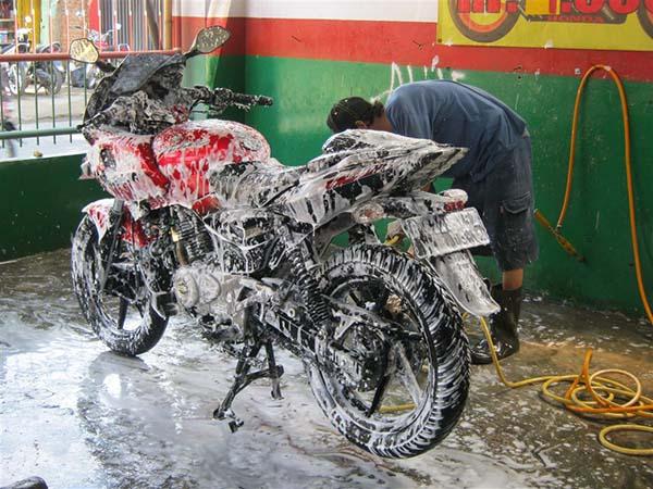 Cuci salju