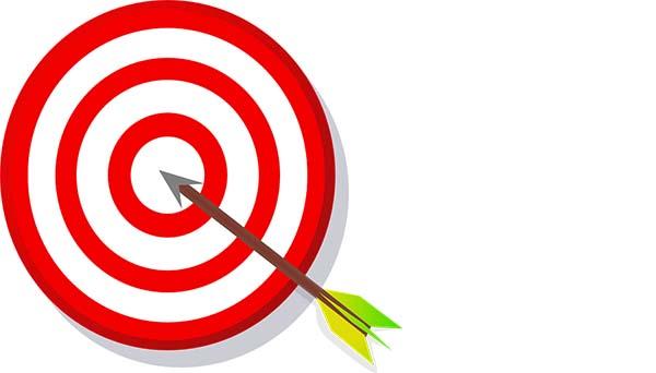 Tentukan target
