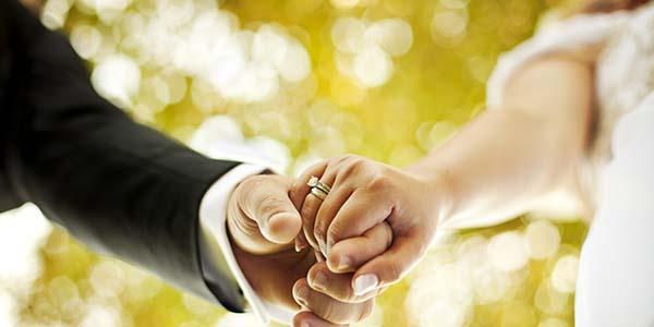 Kesakralan pernikahan