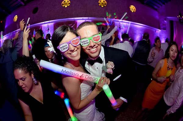 Hindari pernikahan di peak season