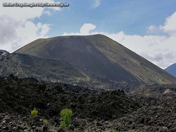 Gunung Paricutin