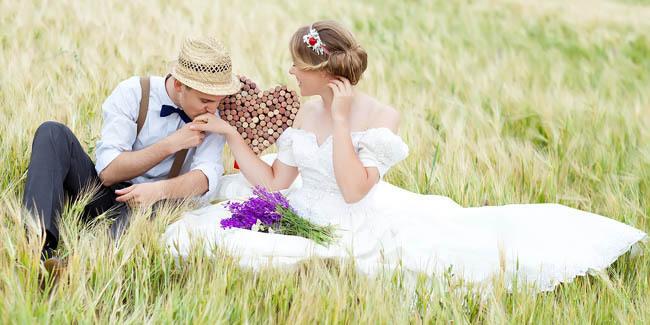 Konsep Pre Wedding Bertemakan Alam