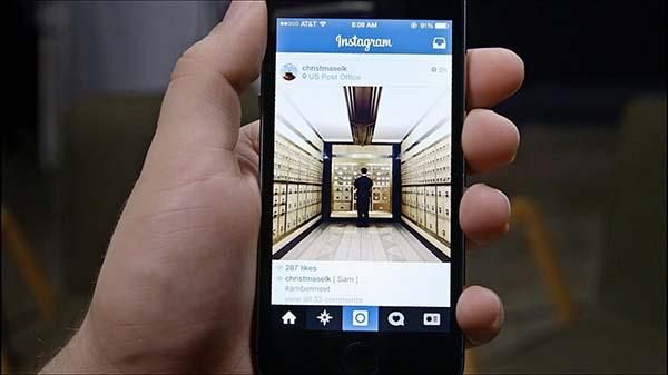 Bisnis Online Lewat Instagram