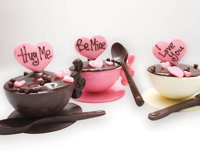 Filosofi Coklat Cinta Elegan