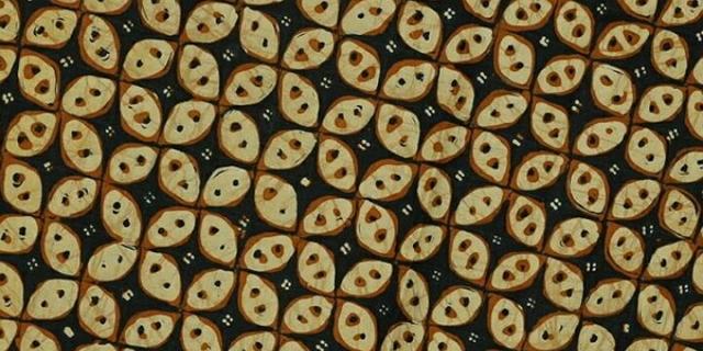 Filosofi batik kawung picis