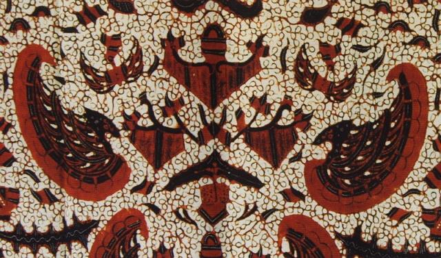 Filosofi batik semen rama