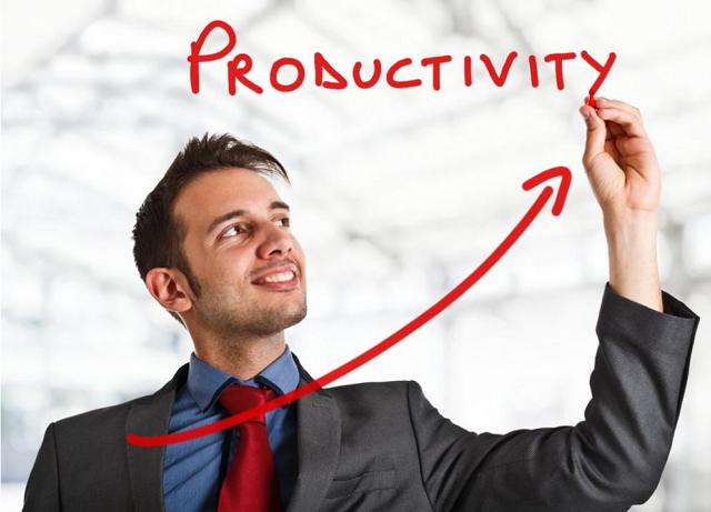 Filosofi semut jaga produktivitas