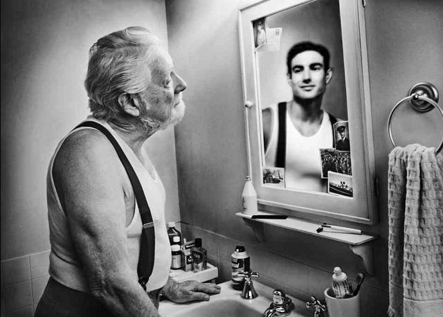 Filosofi Cermin