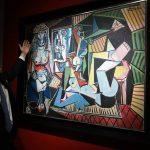 5 Lukisan Abstrak Paling Mahal Ini Bikin Takjub Semua Orang