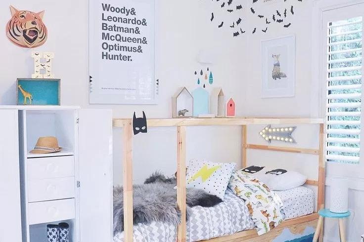 menata kamar kos sederhana