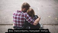 Permalink to 24 Gambar Kata Romantis yang Bakal Bikin Kamu Jadi Kangen si Dia