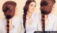 Permalink to Siapa Bilang Gaya Rambut Kepang Itu Kampungan? 8 Style Ini Bisa Membuatmu Tetap Tampil Stylish dengan Rambut Kepang!