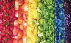 Permalink to Hidup Sehat dengan 6 Kombinasi Warna Makanan dalam Pelangi Gizi!