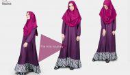 Permalink to Ingin Tetap Terlihat Islami dan Stylish Tanpa Meninggalkan Kebudayaan Indonesia? 8 Trend Fashion Muslimah Batik Ini Wajib Kamu Coba Di Tahun 2016