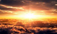 Permalink to 5 Filosofi Awan yang Bukan Saja Memberi Keteduhan, Tapi Juga Keteladanan