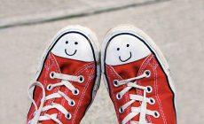 Permalink to 5 Filosofi Sepatu, Selalu Bersama Tapi Tak Bisa Bersatu