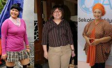 Permalink to 5 Artis Wanita Gemuk Indonesia Ini Sukses Turunkan Berat Badannya