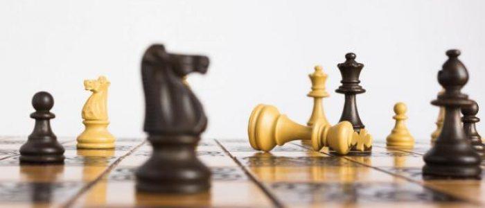 5 Filosofi Permainan Catur yang Penuh Pelajaran Kehidupan