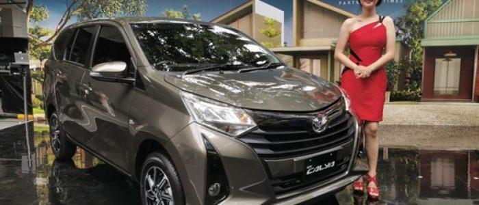 Berikut 5 Keluhan Toyota Calya yang Kerap Ditemukan