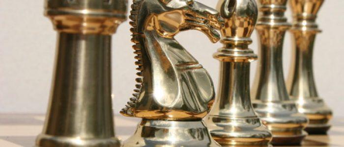 3 Filosofi Kuda Catur Ini Istimewa dan Punya Banyak Makna