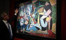 Permalink to 5 Lukisan Abstrak Paling Mahal Ini Bikin Takjub Semua Orang
