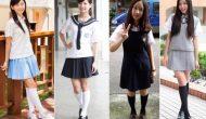Permalink to Seperti Inilah Profil Seragam Sekolah Paling Seksi Di Asia
