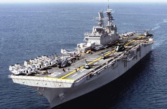 Permalink to Indonesia Harus Punya Kapal Perang Tercanggih di Dunia Seperti Ini