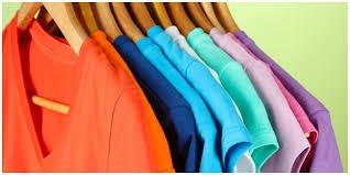 Permalink to Cara Menghilangkan Noda Luntur Pada Baju Seratus Persen Berhasil