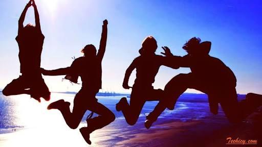 Permalink to 7 Hal Ini Adalah Apa yang Akan Kamu Dapatkan dari Sahabatmu Atas Semua Masalahmu!