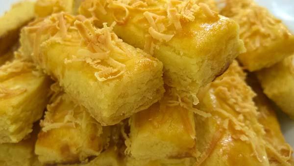 Permalink to Tidak Punya Alat Masak Lengkap Bukan Jadi Alasan untuk Tidak Bisa Memasak Kue yang Enak! 7 Kue Ini Bisa Dibuat Dengan Magicom!