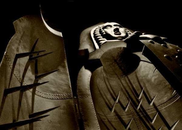 Permalink to Tak Terbayangkan Betapa Menyakitkan Cara Eksekusi Mati dari Zaman Kuno Ini
