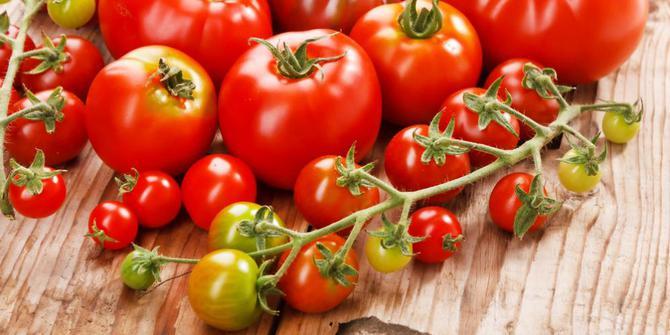 Permalink to Daripada di Tumbuhi Tanaman Liar, 8 Sayur dan Buah-buahan Ini Harus Kamu Tanam di Halaman Rumahmu!