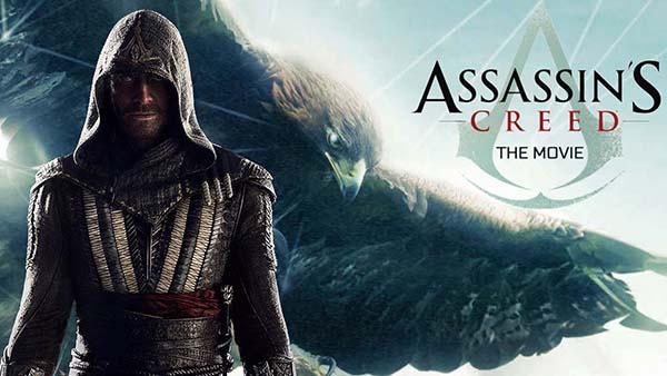 Permalink to 4 Film Adaptasi dari Game yang Wajib Ditonton Oleh Kamu Para Gamers Sejati di Tahun 2016!