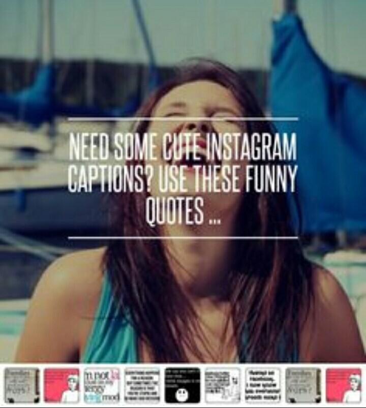 Permalink to GOKIL! Caption Lucu Berikut Bikin Foto Instagram Kamu Makin Kocak!