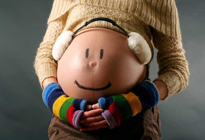 Permalink to 8 Hal yang Dapat Ibu Lakukan Agar Bayi Dalam Kandungan Memiliki Otak Cerdas!