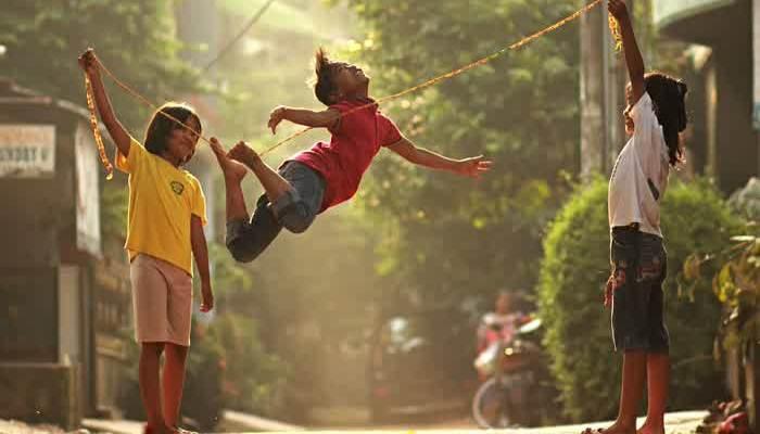 Permalink to Kamu Wajib Tahu! Ini Dia Olahraga Sederhana yang 'Nyaris' Punah!