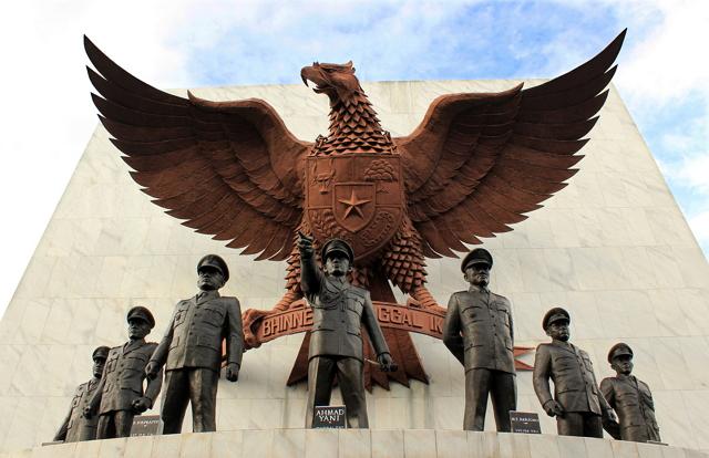 Permalink to 5 Filosofi Pancasila sebagai Dasar Negara Indonesia yang Kokoh
