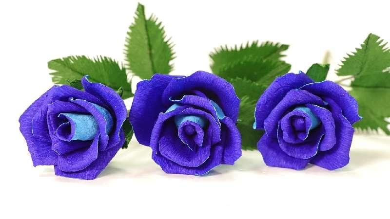 Permalink to 5 Filosofi Bunga Mawar Biru yang Tidak Selamanya Sendu