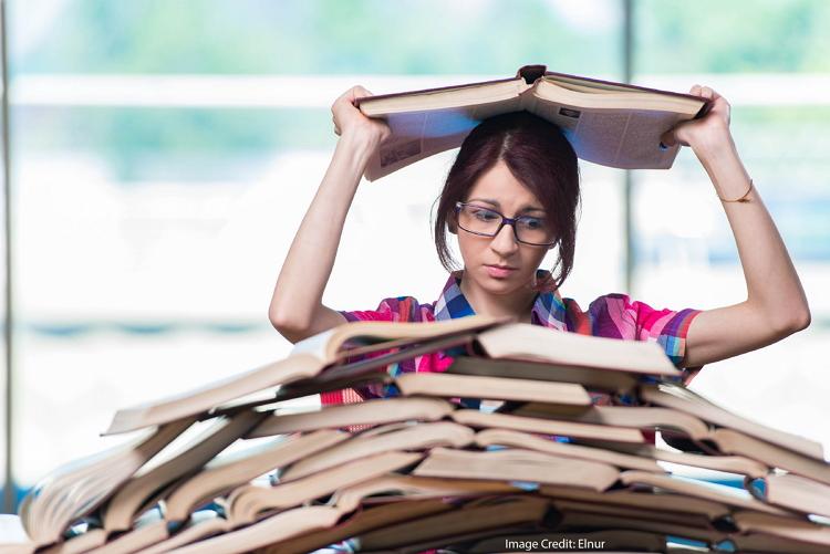 Permalink to 5 Efek Negatif Kebanyakan Belajar Ini Harus Segera Dihindari
